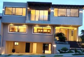 Foto de casa en venta en boulevard paseo interlomas , green house, huixquilucan, méxico, 0 No. 01
