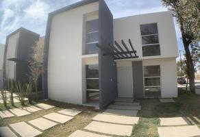 Foto de casa en venta en boulevard paseos de chavarría 120, paseos de chavarria, mineral de la reforma, hidalgo, 0 No. 01
