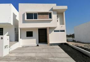 Foto de casa en venta en boulevard paseos del pedregal , jardines de la hacienda, querétaro, querétaro, 0 No. 01