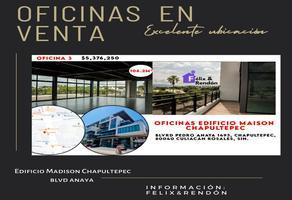 Foto de local en venta en boulevard pedro anaya 1493, chapultepec, culiacán, sinaloa, 0 No. 01