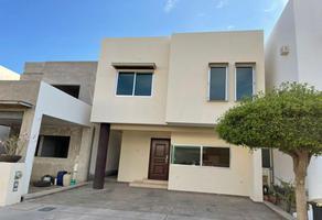 Foto de casa en renta en boulevard pedro infante 2911, portales del country, culiacán, sinaloa, 0 No. 01