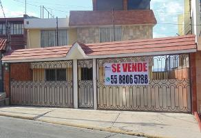 Foto de casa en venta en boulevard popocatepetl 443, lomas de valle dorado, tlalnepantla de baz, méxico, 0 No. 01