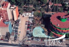 Foto de terreno comercial en venta en boulevard presidente adolfo ruíz cortínez , san jerónimo lídice, la magdalena contreras, df / cdmx, 0 No. 01