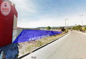 Foto de terreno comercial en venta en boulevard primo de verdad , jardines del nayar, durango, durango, 18131439 No. 01