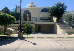 Foto de casa en renta en boulevard puerta de hierro 5847, puerta de hierro, zapopan, jalisco, 0 No. 01