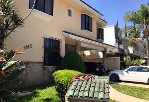 Foto de casa en venta en boulevard puerta de hierro , puerta de hierro, zapopan, jalisco, 4672249 No. 01