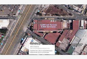 Foto de nave industrial en venta en boulevard puerto aéreo 115, industrial puerto aéreo, venustiano carranza, df / cdmx, 12487113 No. 01