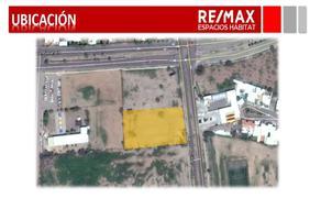 Foto de terreno habitacional en venta en boulevard quintero arce , montebello, hermosillo, sonora, 0 No. 01
