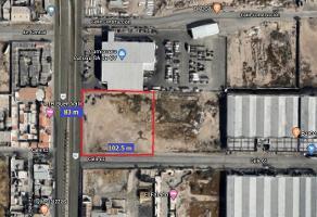 Foto de terreno comercial en venta en boulevard revolución , oriente, torreón, coahuila de zaragoza, 5665856 No. 01