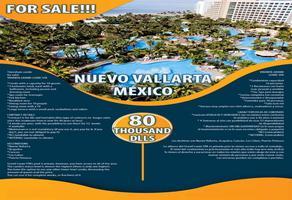 Foto de departamento en venta en boulevard riviera nayarit , valle dorado, bahía de banderas, nayarit, 0 No. 01
