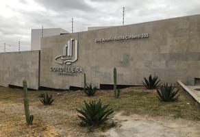 Foto de terreno comercial en venta en boulevard rocha cordero 1, lomas del tecnológico, san luis potosí, san luis potosí, 0 No. 01