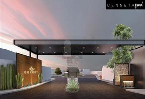 Foto de terreno habitacional en venta en boulevard rocha cordero , satélite francisco i madero, san luis potosí, san luis potosí, 15702907 No. 01