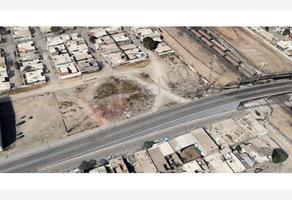 Foto de terreno comercial en venta en boulevard rodríguez triana , la merced, torreón, coahuila de zaragoza, 12673144 No. 01