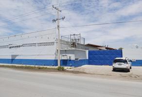 Foto de nave industrial en renta en boulevard rodriguez triana , santa fe, torreón, coahuila de zaragoza, 0 No. 01