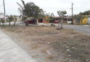 Foto de terreno habitacional en renta en boulevard rosinia , el vergel, veracruz, veracruz de ignacio de la llave, 6746462 No. 01