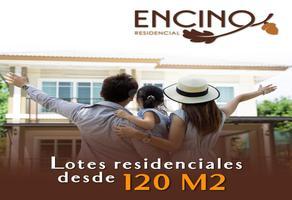 Foto de terreno habitacional en venta en boulevard san antonio , pozos residencial, san luis potosí, san luis potosí, 15839442 No. 01