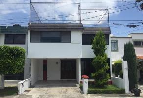 Foto de casa en venta en boulevard san felipe 1560, del valle, puebla, puebla, 0 No. 01