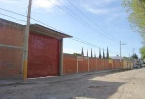 Foto de terreno comercial en renta en boulevard san felipe , banco de puebla, puebla, puebla, 15050187 No. 01
