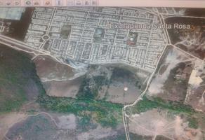 Foto de terreno habitacional en venta en boulevard san fransisco , ventura de santa rosa, apodaca, nuevo león, 6441117 No. 01