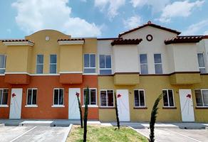 Foto de casa en condominio en venta en boulevard san jerónimo , santa maría ajoloapan, tecámac, méxico, 20443831 No. 01
