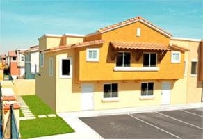 Foto de casa en condominio en venta en boulevard san jerónimo , santa maría ajoloapan, tecámac, méxico, 20443915 No. 01