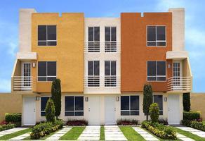 Foto de casa en venta en boulevard san pablo manzana 1 lt. 1, los héroes san pablo, tecámac edo. méx. calle p. 55765 , san pablo tecalco, tecámac, méxico, 16600684 No. 01