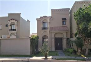 Foto de casa en renta en boulevard san pedro 666 , hacienda bilbao, mexicali, baja california, 0 No. 01
