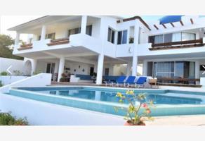 Foto de casa en venta en boulevard santa cruz 0, santa maria huatulco centro, santa maría huatulco, oaxaca, 9868921 No. 01