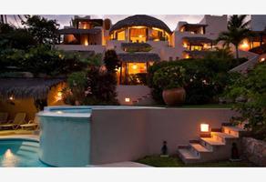 Foto de casa en venta en boulevard santa cruz 0, santa maria huatulco centro, santa maría huatulco, oaxaca, 9924927 No. 01