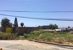 Foto de terreno habitacional en venta en boulevard sokolow , las lomitas, ensenada, baja california, 0 No. 01
