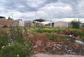 Foto de terreno habitacional en venta en boulevard solana , oasis solana, hermosillo, sonora, 17098144 No. 01