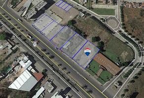Foto de terreno comercial en venta en boulevard solidaridad , ejido lo de juárez, irapuato, guanajuato, 18780790 No. 01