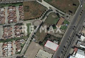 Foto de terreno comercial en venta en boulevard solidaridad , ejido lo de juárez, irapuato, guanajuato, 18806572 No. 01