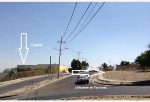 Foto de terreno comercial en venta en boulevard tegucigalpa lote 57,manzana 15, hacienda santa fe, tlajomulco de zúñiga, jalisco, 6516797 No. 01