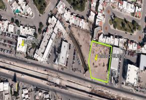 Foto de terreno comercial en venta en boulevard teofilo borunda , las acequias, juárez, chihuahua, 12404754 No. 01