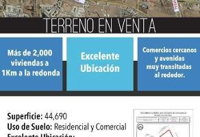 Foto de terreno comercial en venta en boulevard teofilo borunda , partido iglesias, juárez, chihuahua, 13986470 No. 01
