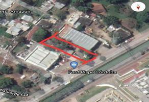 Foto de terreno habitacional en renta en boulevard tratados de cordoba , córdoba centro, córdoba, veracruz de ignacio de la llave, 18433688 No. 01