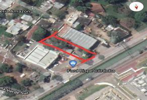 Foto de terreno habitacional en renta en boulevard tratados de cordoba , el cañaveral, córdoba, veracruz de ignacio de la llave, 13190295 No. 01
