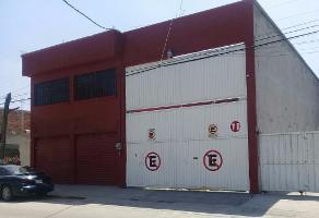 Foto de nave industrial en renta en boulevard tultitlán oriente lt. 6 , santiaguito, tultitlán, méxico, 0 No. 01