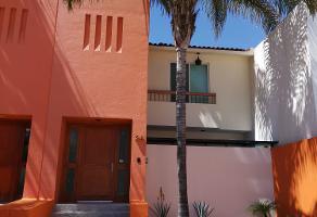 Foto de casa en renta en boulevard universitario 460, punta juriquilla, querétaro, querétaro, 12189671 No. 01
