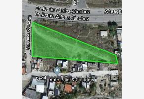 Foto de terreno habitacional en venta en boulevard valdes sanchez 456, saltillo zona centro, saltillo, coahuila de zaragoza, 0 No. 01