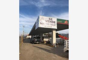 Foto de terreno habitacional en venta en boulevard valdes sanchez y eulalio gutierrez 1, las praderas, saltillo, coahuila de zaragoza, 5121469 No. 01