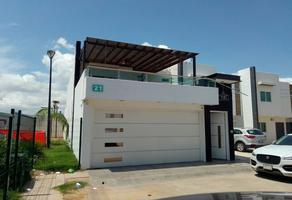 Foto de casa en venta en boulevard valle alto 4765, valle alto, culiacán, sinaloa, 0 No. 01