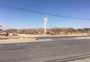 Foto de terreno comercial en renta en boulevard valle de san pedro , san francisco cuautliquixca, tecámac, méxico, 6532996 No. 01