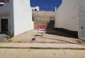 Foto de terreno habitacional en venta en boulevard valle imperial , división del norte, guadalajara, jalisco, 19306916 No. 01