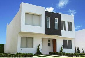 Foto de casa en venta en boulevard valle san pedro , real del cid, tecámac, méxico, 20613100 No. 01