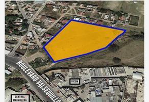 Foto de terreno habitacional en venta en boulevard valsequillo, puebla, san francisco totimehuacan 0, san francisco totimehuacan, puebla, puebla, 19432988 No. 01