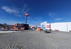 Foto de terreno comercial en renta en boulevard venustiano carranza , arboledas, saltillo, coahuila de zaragoza, 0 No. 01