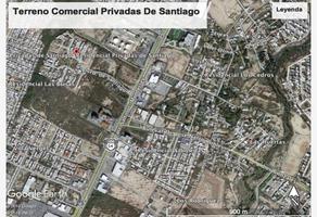 Foto de terreno habitacional en venta en boulevard venustiano carranza , privadas de santiago, saltillo, coahuila de zaragoza, 6805046 No. 01