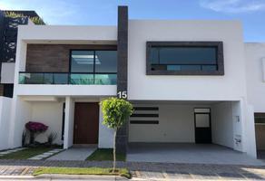 Foto de casa en venta en boulevard victoria 15, san andrés cholula, san andrés cholula, puebla, 19394992 No. 01